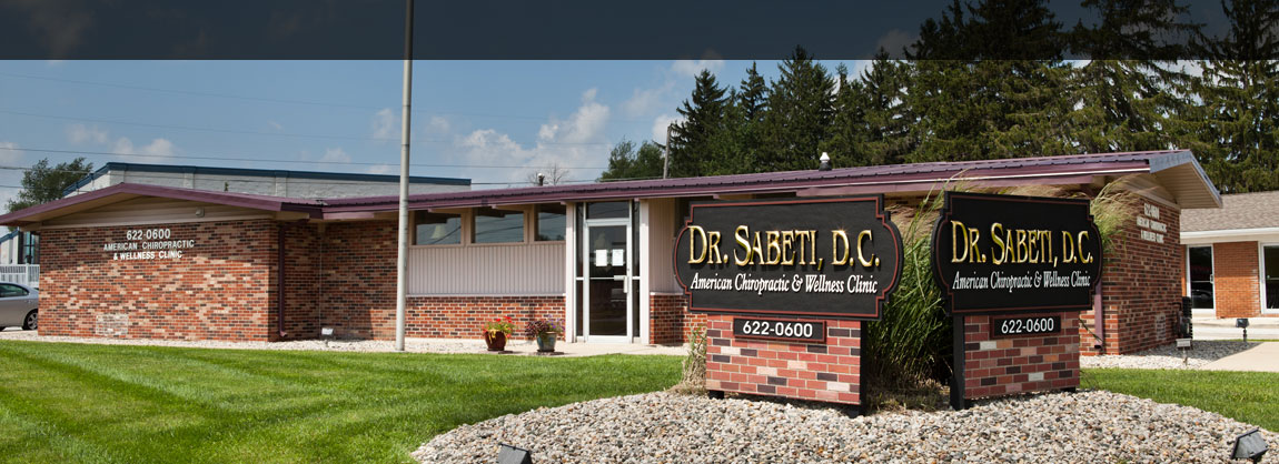 Welcome to American Chiropractic & Wellness Clinic!